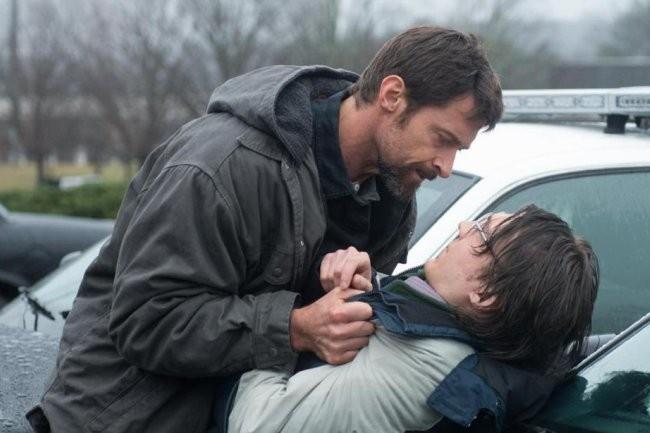 Jackman y Paul Dano en Prisioneros