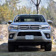 Foto 2 de 18 de la galería toyota-hilux-diesel-prueba en Motorpasión México