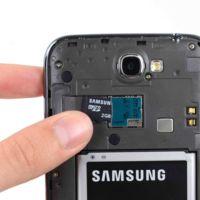 La ranura Micro SD podría volver al Galaxy S7