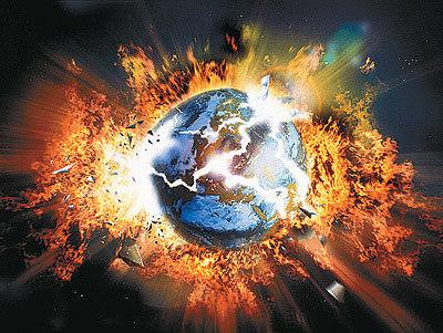 ¿El Gran Colisionador podría desencadenar el fin del mundo?