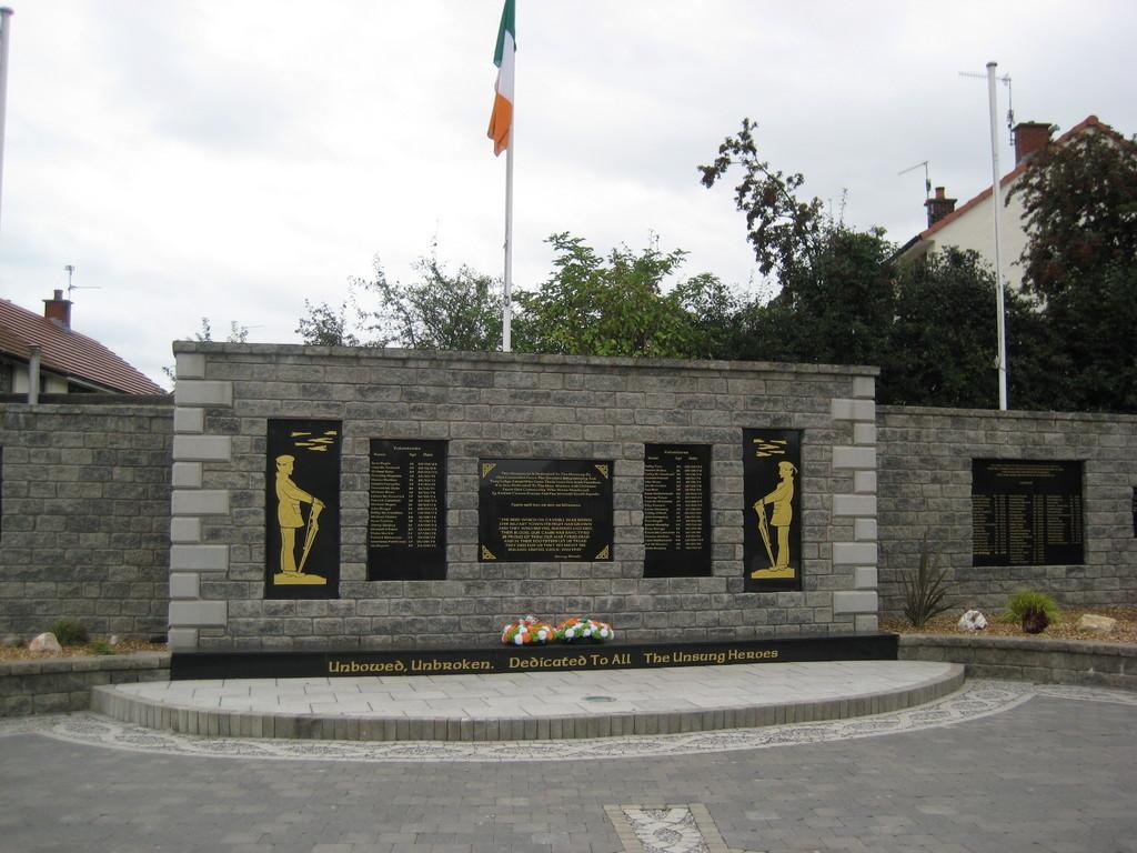Foto de Murales de Belfast (10/15)