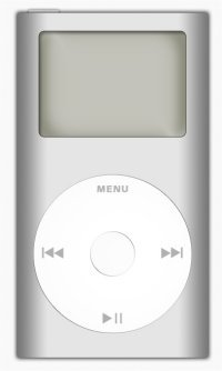 ¿Nuevo iPod Mini con memoria flash?