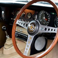 Foto 8 de 10 de la galería jaguar-e-type-4-2-mk-i-restaurado en Motorpasión