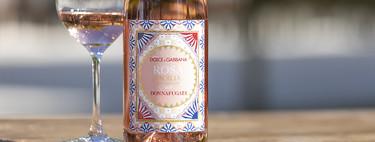 Dolce&Gabbana incursiona en el mundo de los vinos con Donnafugata celebrando su amor por Sicilia