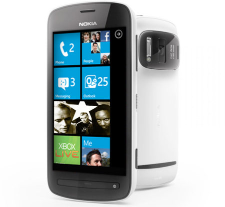 Nokia 'Prodigy' y 'AC/DC', ¿preparándose para Windows Phone 8?