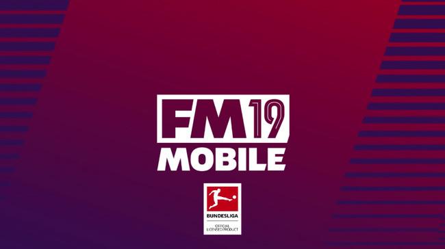 Football Manager 2019 ya está disponible en iOS y Android, ser entrenador de fútbol virtual vale 9,99 euros