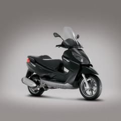Foto 10 de 60 de la galería piaggio-x7 en Motorpasion Moto