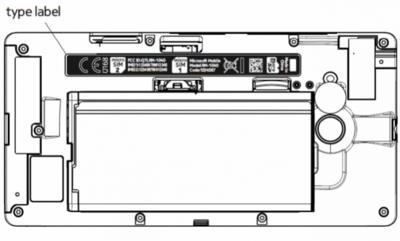 El Lumia 730 tendría batería extraíble y ofrecería una variante con dual-SIM