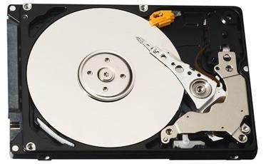 WD Scorpio Black, nuevos discos de 2.5'' y 7.200 rpm
