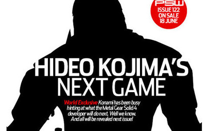Kojima podría estar involucrado en 'Lords of Shadow' de los españoles MercurySteam