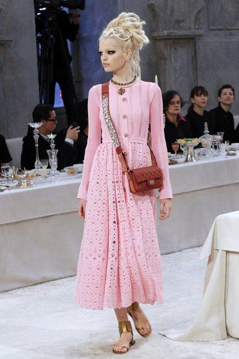 Foto de Cómo se hizo la colección Paris-Bombay de Chanel (2/18)