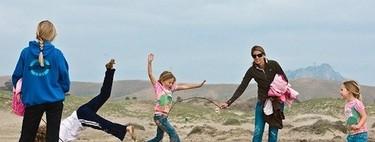 Diez beneficios de la actividad física infantil