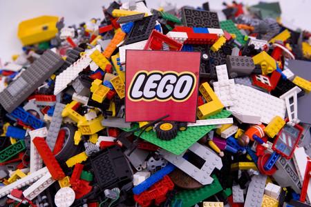 9 sets de Lego rebajados en Amazon para que puedas ahorrar y evitar prisas de última hora