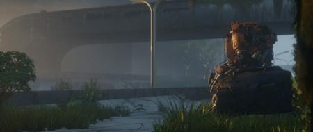 'Reset', el juego cooperativo para un jugador con robots y viajes en el tiempo. Su tráiler es alucinante