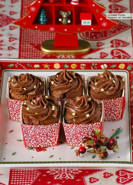 Navidad Cupcakes2