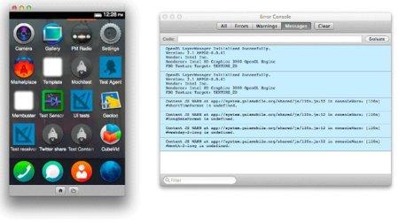 Nueva versión del simulador de Firefox OS