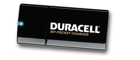 Duracell My Pocket Charger