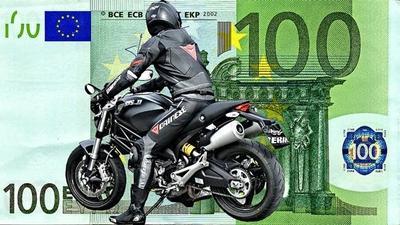 El mercado de motos usadas crece un 9% en 2014
