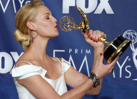 Katherine Heigl renuncia a competir por un Emmy