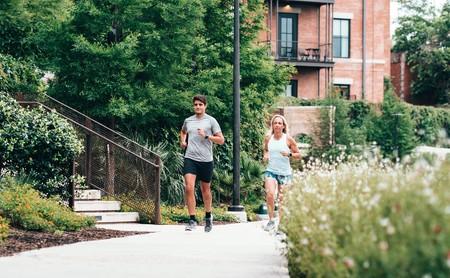 ¿Sirve de algo correr solo una vez a la semana?