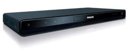 Philips BDP7580, un Blu-Ray que se conecta sin cables al televisor