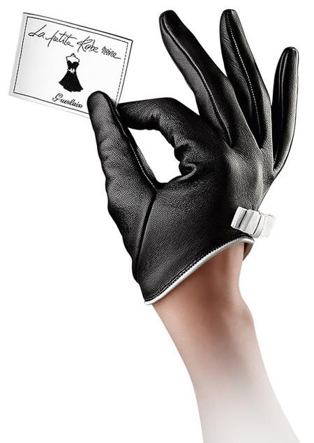 Los sensuales guantes perfumados de Agnelle y Guerlain