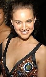 Natalie Portman enamorada de Eric Bana