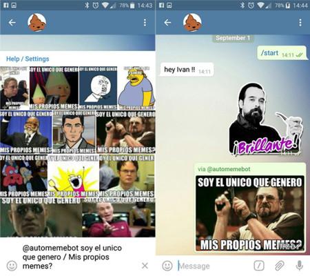 Whatsap Telegram3