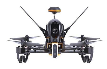 drone yi erida