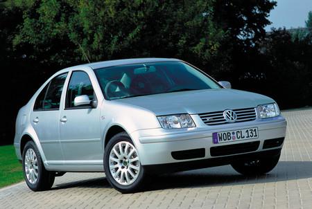 Volkswagen Jetta V5 2