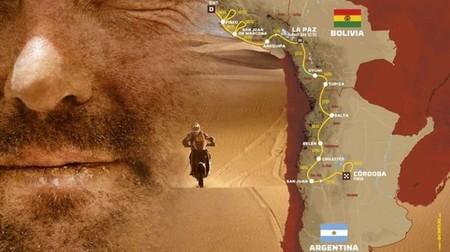 El recorrido del Dakar 2018 tendrá a Perú, Bolivia y Argentina como escenario de una carrera épica