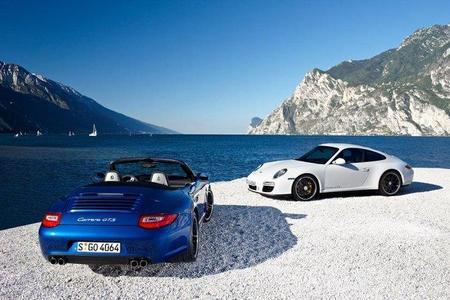 Nuevos datos sobre el Porsche 911 Carrera 2012