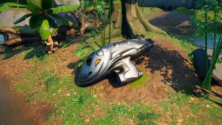 El mismísimo Predator apunta a ser el próximo personaje que se unirá a las filas de Fornite