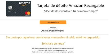 Amazon Debito