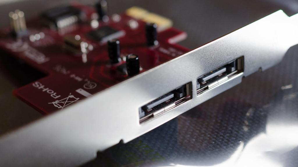 Llega PCI Express 5.0: el nuevo estándar promete doblar la velocidad de PCI Express 4.0 con velocidades de 32 GT/s