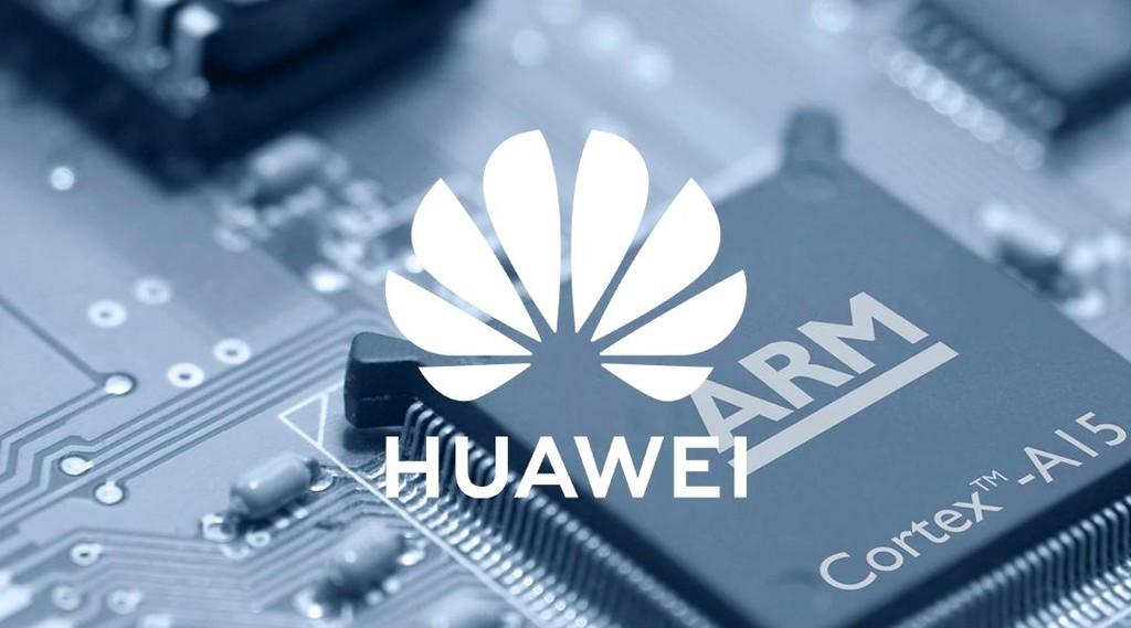 En Huawei lo tienen claro: si no pudieran seguir trabajando con ARM