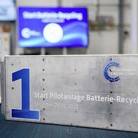 Volkswagen levantará seis gigafactorías de baterías para coches eléctricos en Europa, pero siembra dudas sobre la española