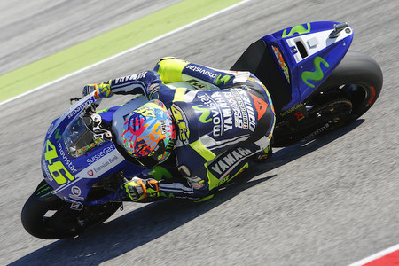 MotoGP San Marino 2014: la victoria y Valentino Rossi se citan en Misano