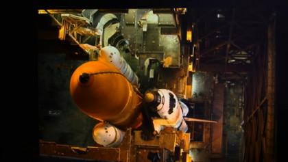 PhotoSynth aplicado en la NASA