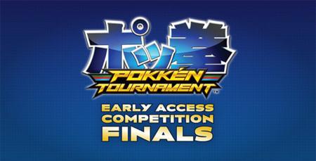 Nintendo ya subió el vídeo del Pokkén Tournament Early Access