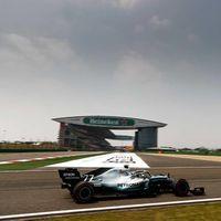El coronavirus obliga a China a suspender su carrera de Fórmula E y también amenaza a  la Fórmula 1