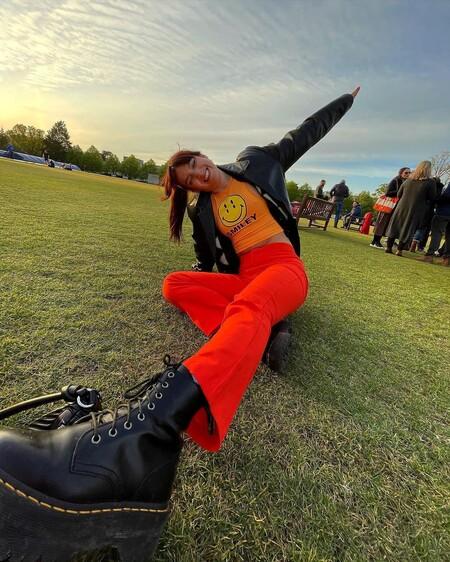 Las botas Dr Martens más icónicas en su versión vegana son el fichaje con conciencia del otoño