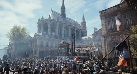 """Ubisoft: """"60 imágenes por segundo no parece real, 30 es más cinematográfico"""""""
