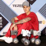 Entrega de premios al canto: se celebran los MTV European Music Awards 2015