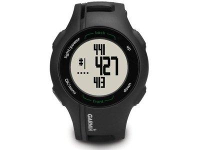 Garmin presenta un reloj para los amantes del golf