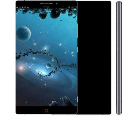 Si buscas un smartphone salvaje, atento al ZTE Nubia X8, a su pantalla sin marcos y a su batería