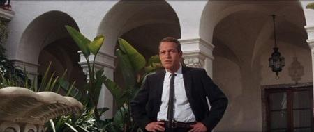Paul Newman y el Film Noir (I): 'Harper, investigador privado'