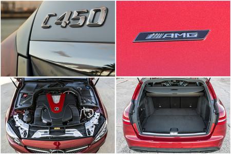 Mercedes-AMG C 450 AMG 4Matic, toma de contacto