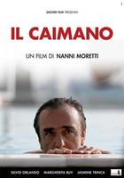 'Il Caimano' en la Selección Oficial de Cannes