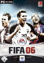 Demo de Fifa 2006 para PC